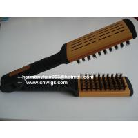 hair straightening brush Manufactures