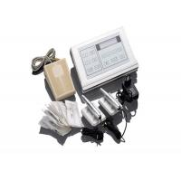 Digital Control Panel Permanent Makeup Tattoo Machine , Micro Needling Equipment Manufactures