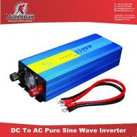 China 0ff grid pure sine wave inverter 500w 800w 1000w 2000w 2500w 3000w on sale