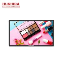 China Commercial Full HD Display Monitor Wall Mounted Digital Signage 1920 x 1080p on sale