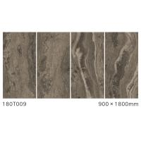 China Modern Floor And Decor Marble Tile / Wear Resistant Polished Marble Wall Tiles on sale