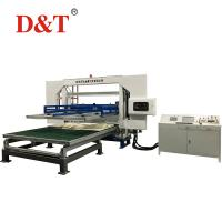 Adjustable Speed PU Foam Cutting Machine Cnc Foam Cutter High Efficient Manufactures