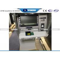Buy cheap Wincor ProCash 285 Cash Dispenser Automatic Teller Machine ATM For Outdoor Installations from wholesalers
