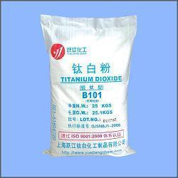 Titanium Dioxide B101 (for Masterbatch Use) Manufactures