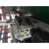 16mm-32 Mm Plastic Pipe Extrusion Machine / PP Pipe Extrusion Line Manufactures