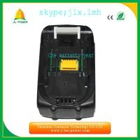 replancement makita 18v li-ion tool battery BL1830 /1013/1430194205-3/194230-4//LXT400 Manufactures