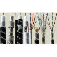 Sell Coaxial Cable and LAN Cable Manufactures