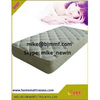 China euro top mattress pad on sale