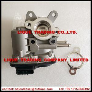 China Exhaust Gas Recirculation EGR Valve 14710-EC00A , 14710-EC00B , 14710-EC00C , 14710-EC00D for Nissan on sale