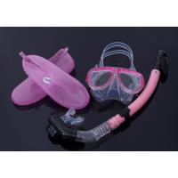 2015 swimming shoes ,masks and snorkels Manufactures