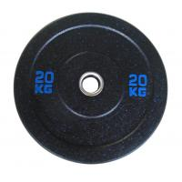 China Training Crumbed Bumper Plates for Sale on sale