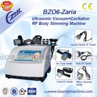 40k Cavitation sound Fat Burning Machine Safe With High Frequency Manufactures