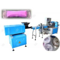 Plastic Film Play Dough Making Machine Independent Motors For Plasticine Clay Manufactures