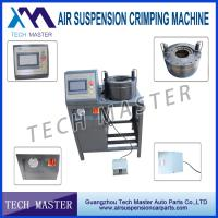 Durable Hydraulic Hose Crimping Machine 175mm Max Opening , 30Mpa System Pressure Manufactures