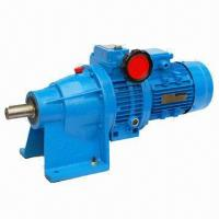 MB-2C Planetary Stepless Speed Reducer Manufactures