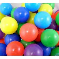 Buy cheap Colorful Plastic Pit Balls For Kids from wholesalers