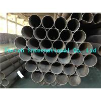 SAE J524 Seamless Low Carbon Seamless Steel Tube Annealed for Bending / Flaring Manufactures