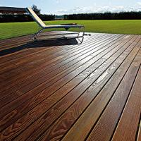 WPC Outdoor Decking Manufactures