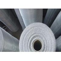 Flexible Epoxy Wire Mesh 300M Length Corrosion Resisting Characteristics Manufactures