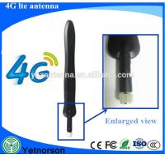 Total length 24cm big rubber antenna high gain 10dbi 4G antenna for Huawei B593