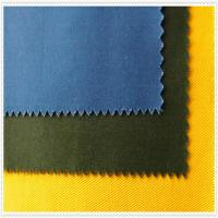 Industrial Workwear Fire Retardant Cloth Antistatic Functional Fabric Woven Manufactures