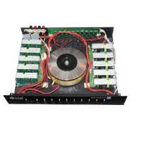 China 2U Rack Mount Power Supply For Equipment Cabinet on sale