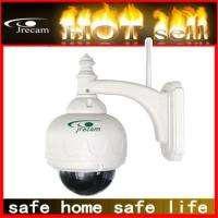 Jrecam High speed Dome Wireless Ip Camera Network Camera Manufactures