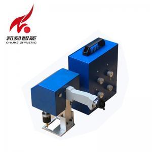 High Speed Dot Matrix Printer Head Pins , Metal Number Punching Machine Manufactures