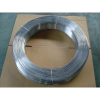 China China Factory 3.17mm Zinc Wire Direct Sell Thermal Spray 99.995 Pure Zinc Wire on sale