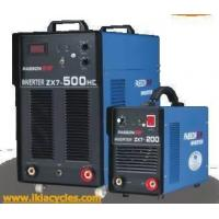 China ZX7 Series Inverter DC Manual Arc Welding Machine on sale