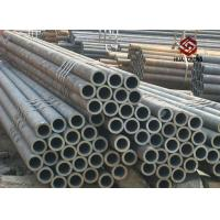 E355 EN10297 A53 Q235 STPG42 Hot Rolled Steel Tube Thickness 3.91mm - 59.54mm Manufactures