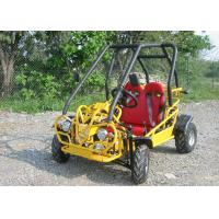 China Off Road Racing Automatic Dune Buggy 50CC 4-Stroke With EPA on sale