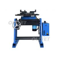 China Automatic welding positioner on sale