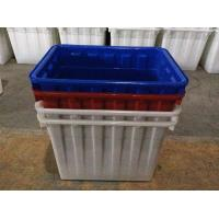Plastic water tank 400L Cheap water container for sale Manufactures