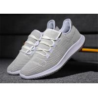 2018 New Style Comfortable Athletic Shoes Antiskid Damping Mens Running Trainers Manufactures