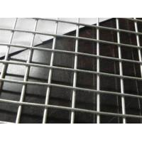 Electro Galvanized Welded Wire Mesh Low Carbon Iron Material For Fence Panel Manufactures