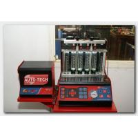 Car Engine Fuel Injector Cleaning Machine Manufactures