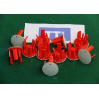 China Two - Shot Over Molded Medical Plastic Parts & Electronic Spare Parts on sale