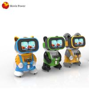 Game Zone Equipment Children Coin Operated Mini Arcade Game Machines Manufactures