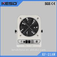 Quality High Frequency Bench Top Ionizer , Short Circuit Proof Ionizing Air Blower for sale