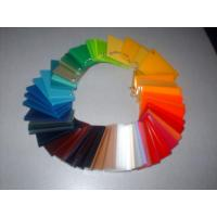 Acrylic Sheet (pmma Sheet) Manufactures