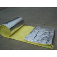 China Excellent Glass Wool blanket on sale