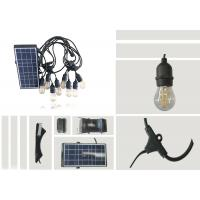 Decorative Automatic Solar Powered Yard Lights Christmas With Remote Control