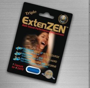 Ejaculation control, erection Extenze Male Enhancement Pills with tribulus terrestirs Manufactures