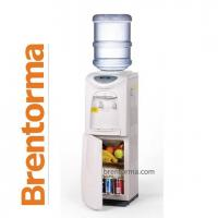 China Microchip Controlled Water Dispenser/Water Cooler on sale