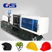 68~1008 Ton Big Plastic Injection Molding Machine Servo Motor Type Energy Saving Manufactures