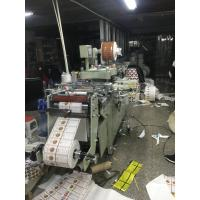 China Export Preferred Envelope Die Cutting Machine Factory Produced Die Cut Machine for Vinyl Stickers on sale