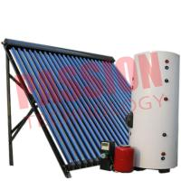 High Pressure Split Pressurized Solar Water Heater Active Circulation Type Manufactures