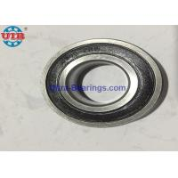 Quality P0 Chrome Steel Gcr15 Precision Ball Bearing 20*52*15mm 6304 2RS For Conveyor for sale