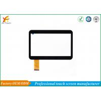 Large View Area Smart Home Touch Panel For Human Machine Interface 276.2*155.0mm